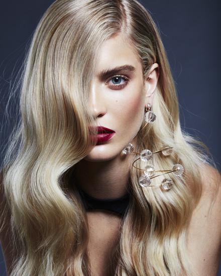 Juanita Lyon, Hair Stylist, Celestine Agency
