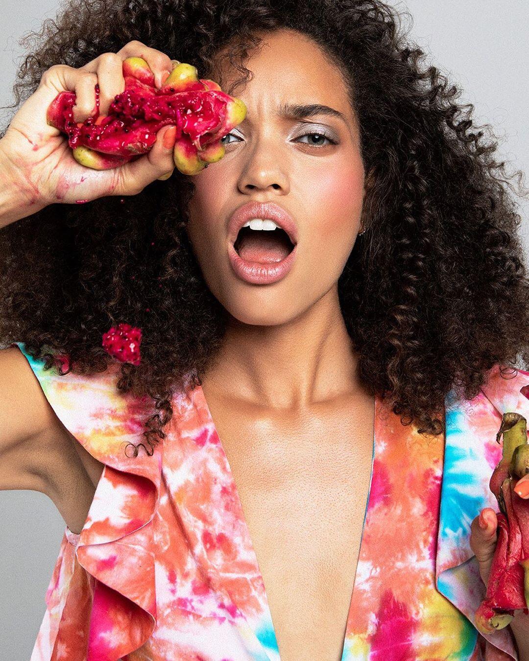 Kosas Cosmetics, Beauty Undone Campaign