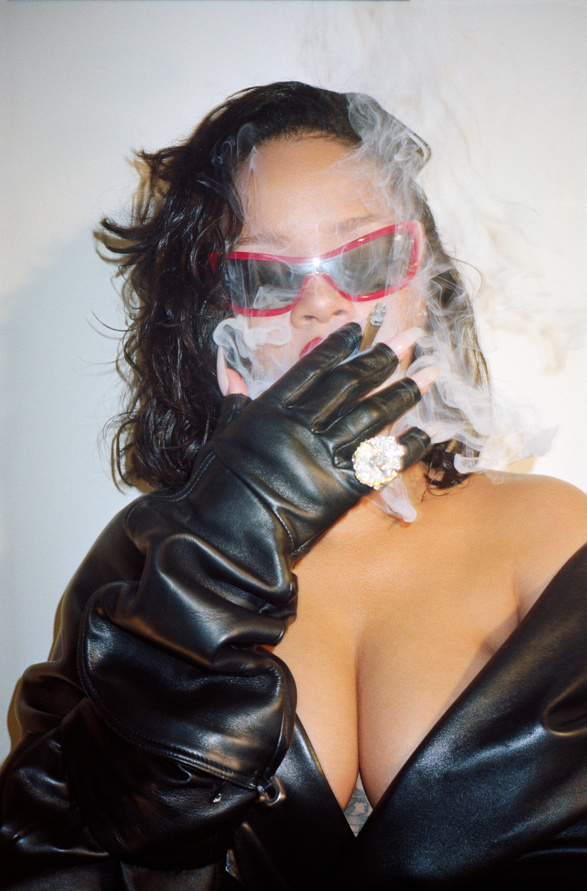 Rihanna Interview Magazine