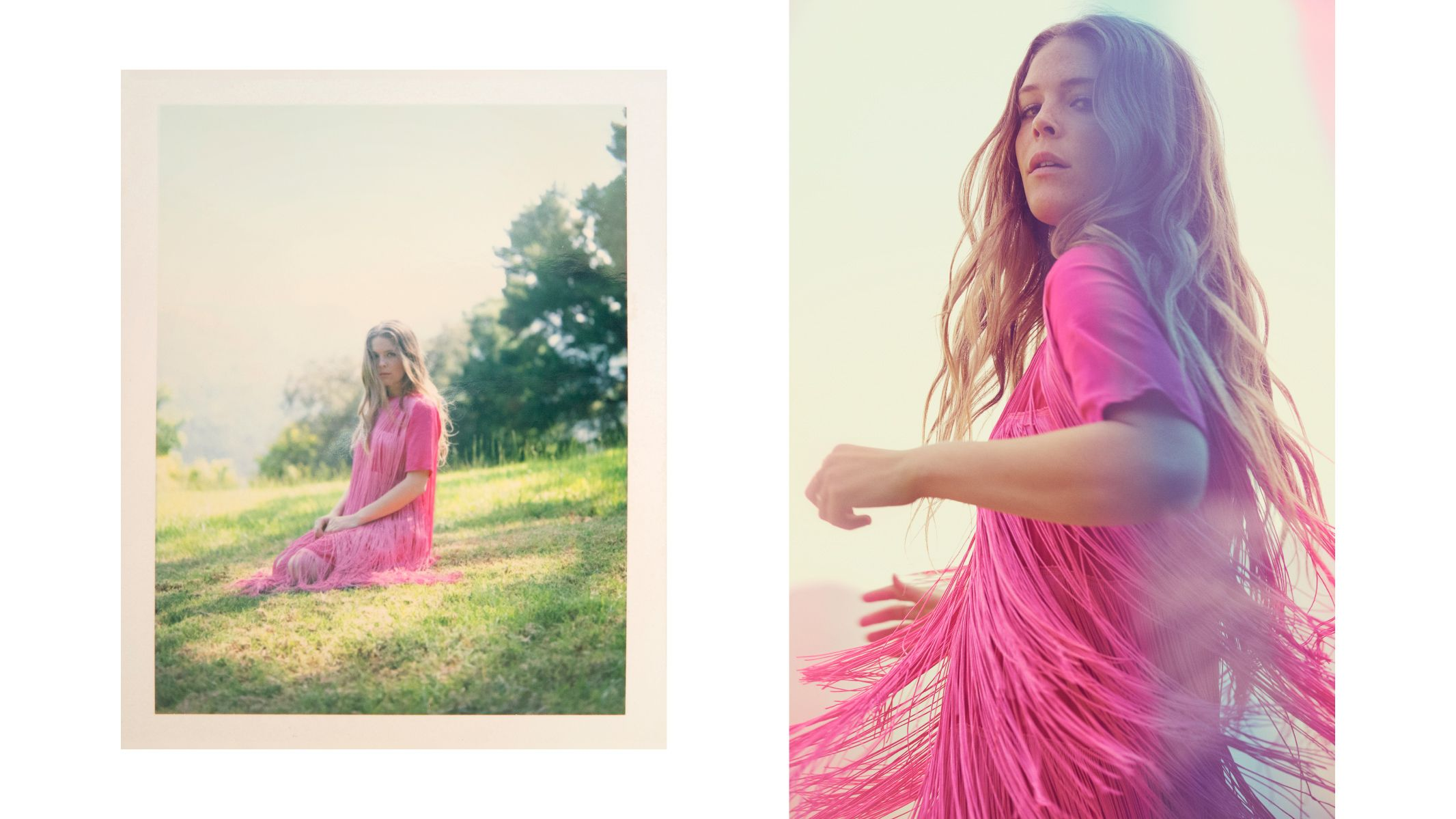 Maggie Rogers Refinery 29