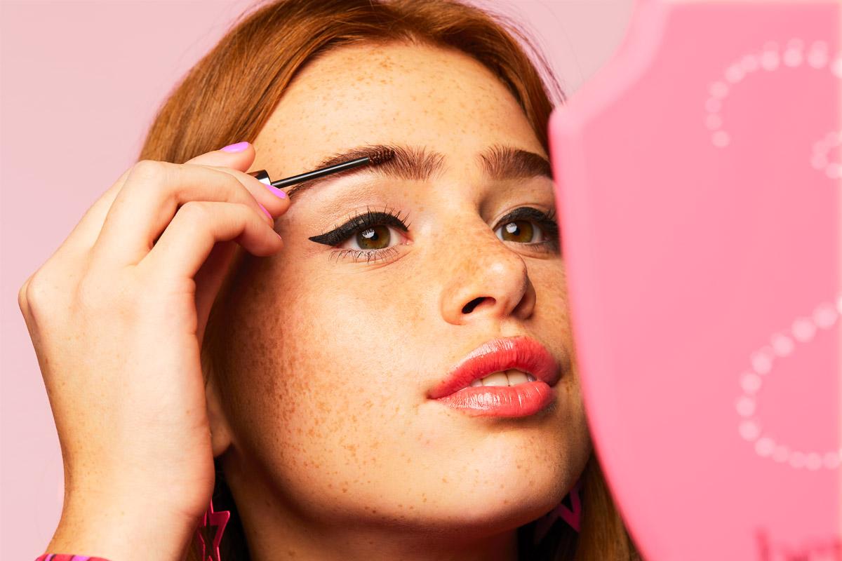 Benefit Cosmetics Ka-BROW! Campaign