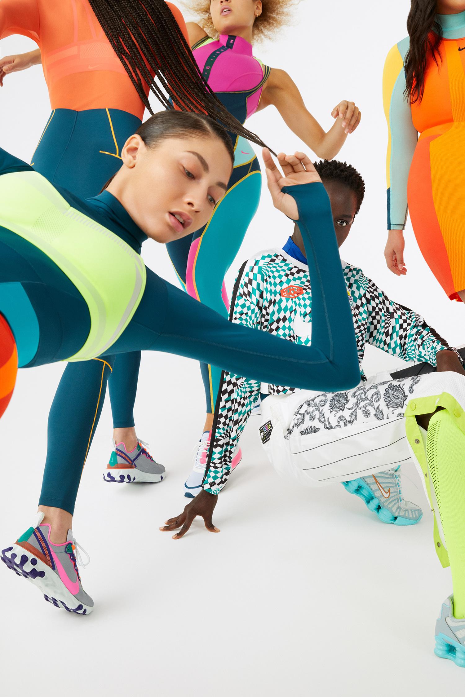 Nike Spring Summer 2019