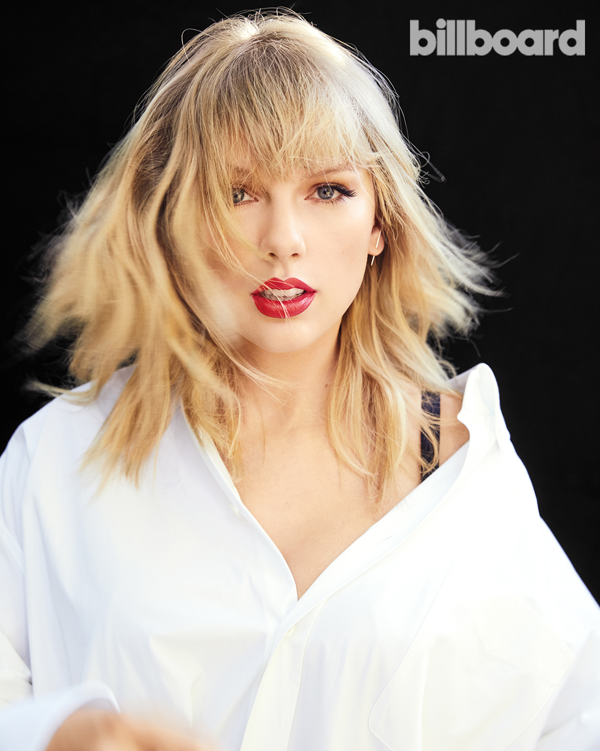 Taylor Swift, Billboard Magazine, Kimmie Kyees