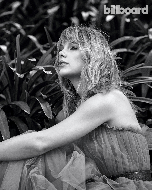 Taylor Swift, Billboard Magazine, Kimmie Kyees