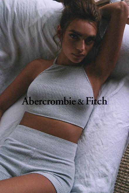 Rubina Dyan, Abercrombie & Fitch, Mia Santiago, Celestine Agency