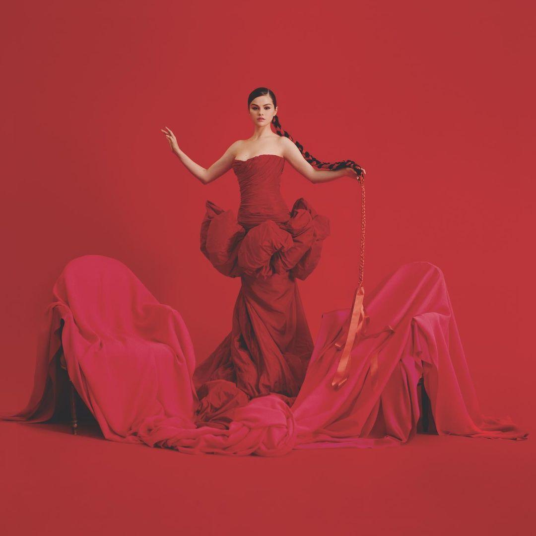 Selena Gomez, Revelación, Celestine Agency, Pattie Yankee