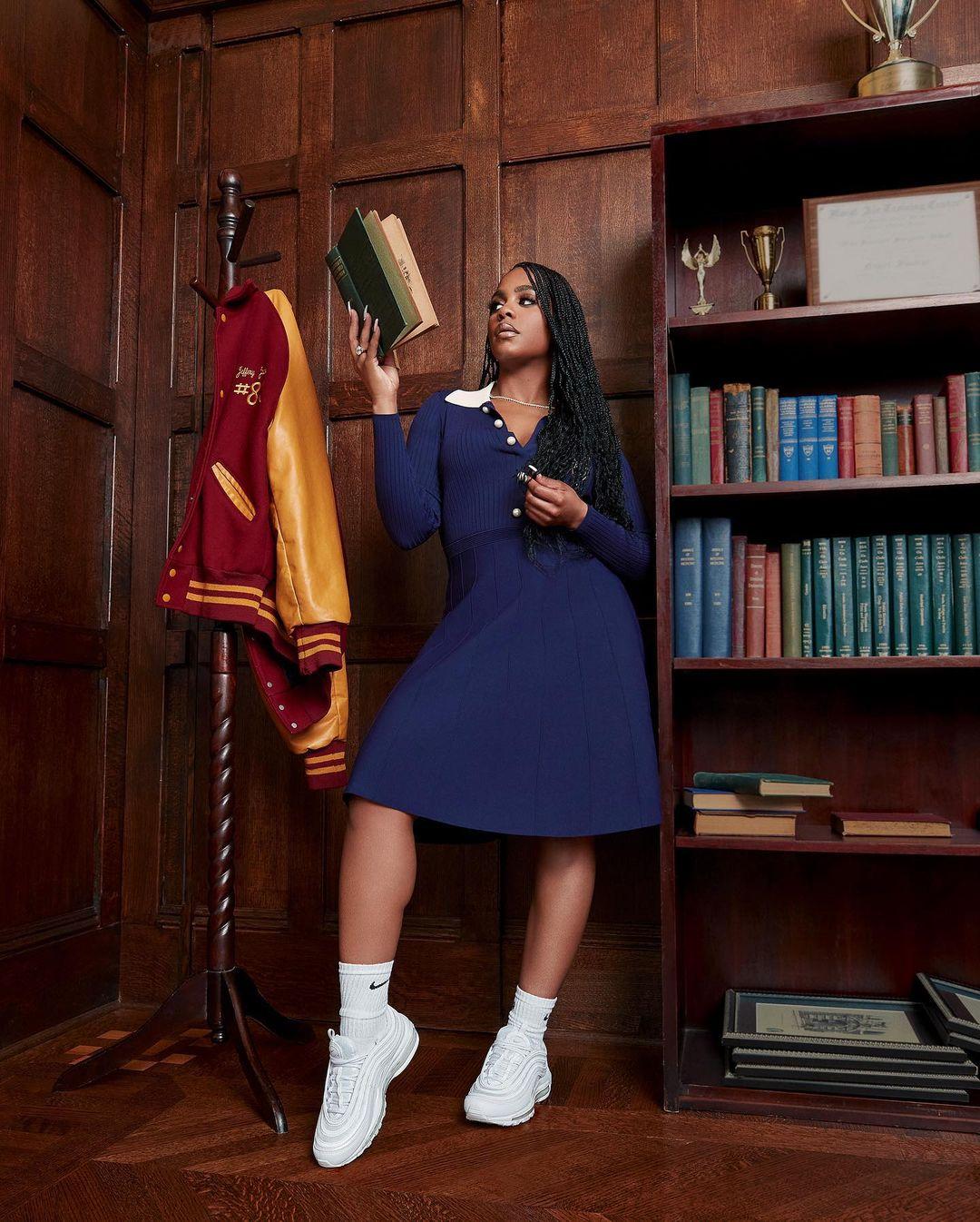 HBCU Yardrunners, Nike Sportswear, Brandy Allen, Celestine Agency