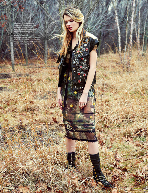 Viktorija Bowers Celestine (celestineagency.com)